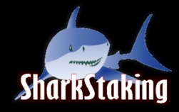 sharkstaking